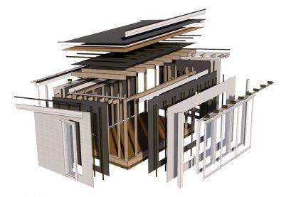 Annex Building Plans