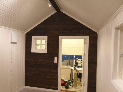 Cabin Plans Inside